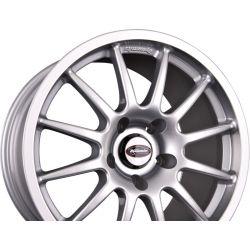 PRO RACE 1.3 Glitter-Silver