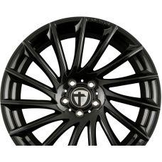 TOMASON TN16 Black Painted R18 W8 PCD5x110 ET35 DIA65.1