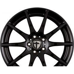 TN1 Black Painted