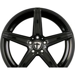 TN20 Black Painted