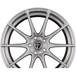 TN25 SUPER LIGHT Silver Painted