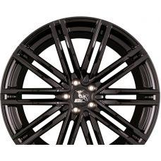 Ultra Wheels UA12 Black Painted R20 W10.5 PCD5x130 ET67 DIA71.6