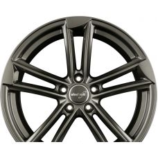 WHEELWORLD WH27 Dark Gunmetal Glanzend (DGM plus) R21 W9.5 PCD5x112 ET45 DIA66.6
