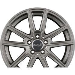 WH30 Daytona Grau Glanzend Lackiert (DG plus)