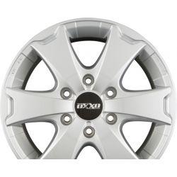 AVENTURA (OX13) Silver