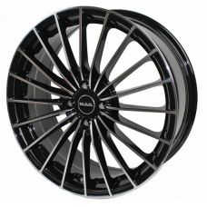 MAK VOLARE BLACK MIRROR R18 W7 PCD4x108 ET25 DIA65.1