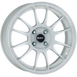 XLR Gloss White