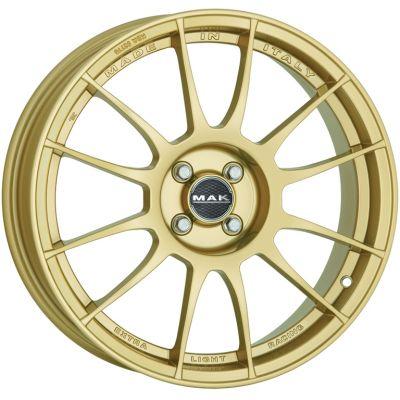 XLR Gold
