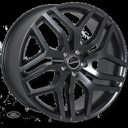 A1180 matt black