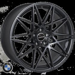 A1357 matt black