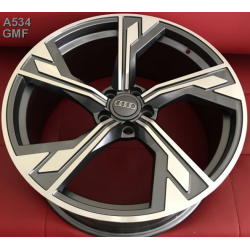 A534 Concept GMF