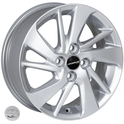 A5598 silver