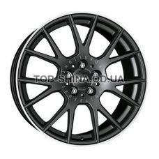ATS Crosslight 9x19 5x112 ET30 DIA75 (racing black lip polished)