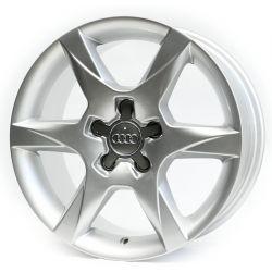 AUDI R166 silver