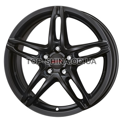 Диски Alutec Poison 8x18 5x112 ET21 DIA66,6 (racing black)