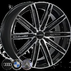Audi (3303) BP