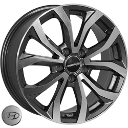 Audi (7349) MK-P