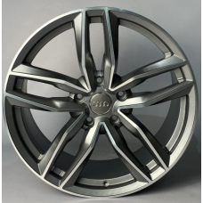 Replay Audi (A102) 8x18 5x112 ET39 DIA66,6 (MGMF)