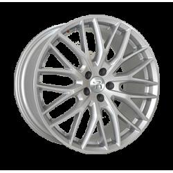 Audi (A116) silver