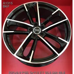 Audi (A1315) BKF