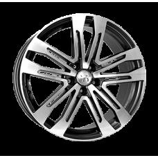 Replay Audi (A159) 8x19 5x112 ET39 DIA66,6 (GMF)