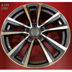 Audi (A189) GMF