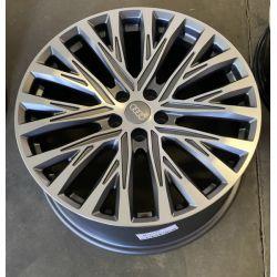 Audi (A231) MGMF