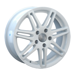 Audi (A25) white