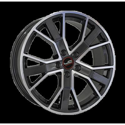 Диски Replica Audi (A520) 8x18 5x112 ET39 DIA66,6 (GMF)