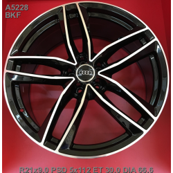 Audi (A5228) BKF
