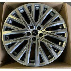 Audi (A551) MGMF
