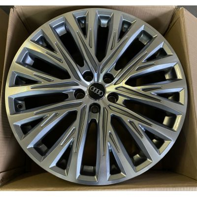 Диски Replica Audi (A551) 9x20 5x112 ET37 DIA66,6 (MGMF)