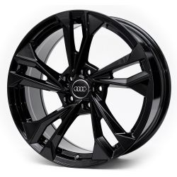 Audi (AR-1) gloss black