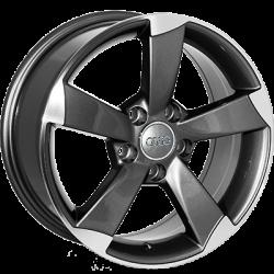 Audi (BK217) GMF