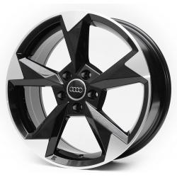 Audi (DM49) BMF