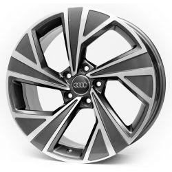Audi (DM53) GMF