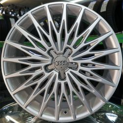 Audi (GT17103) silver