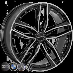 Audi (JH-00845B) BP