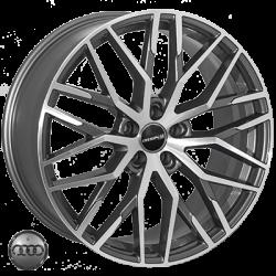 Audi (JH-1349) DGMF