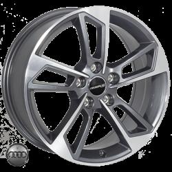 Audi (JH-LB0170) GMF