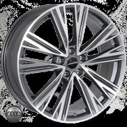 Audi (JH-LB0171) GMF