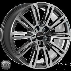 Audi (JH1149) DGMF