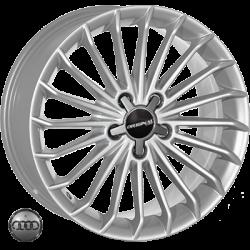 Audi (JH1267) silver