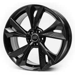 Audi (KW059) gloss black