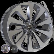 Replica Audi (M248) 8x19 5x112 ET35 DIA66,6 (MG)