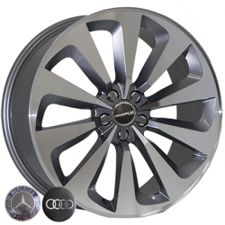 Audi (M248) MG