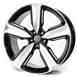 Audi (R1093) BMF