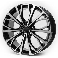 Audi (R215) BMF