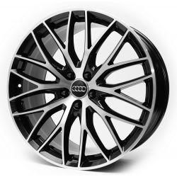 Audi (R6085) BMF