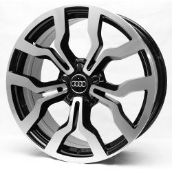 Audi (R9500) BMF